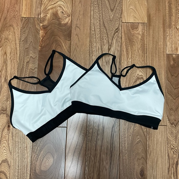 2 Pack PINK Ultimate Sports Bras